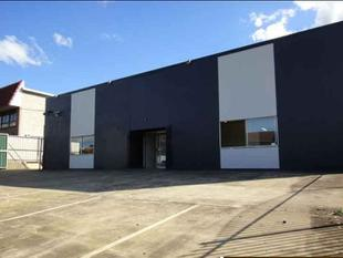 FREE STANDING 760SQM WAREHOUSE - Underwood