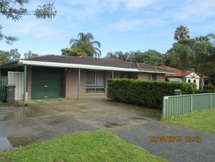 LARGE SPACIOUS FAMILY HOME - Armadale
