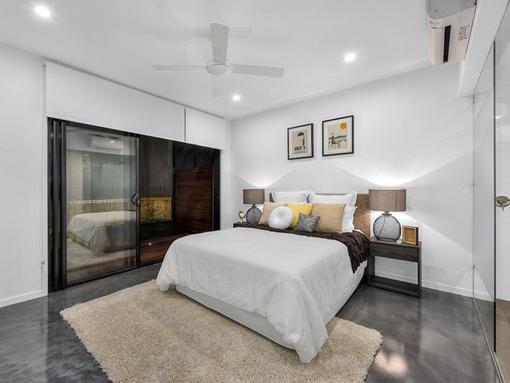 3/27 Bowen Street, Windsor, QLD