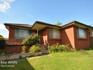 SPACIOUS 3-BEDROOM HOUSE - Greystanes