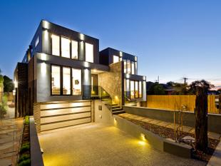 Setting the Benchmark for Quality & Design. - Box Hill North