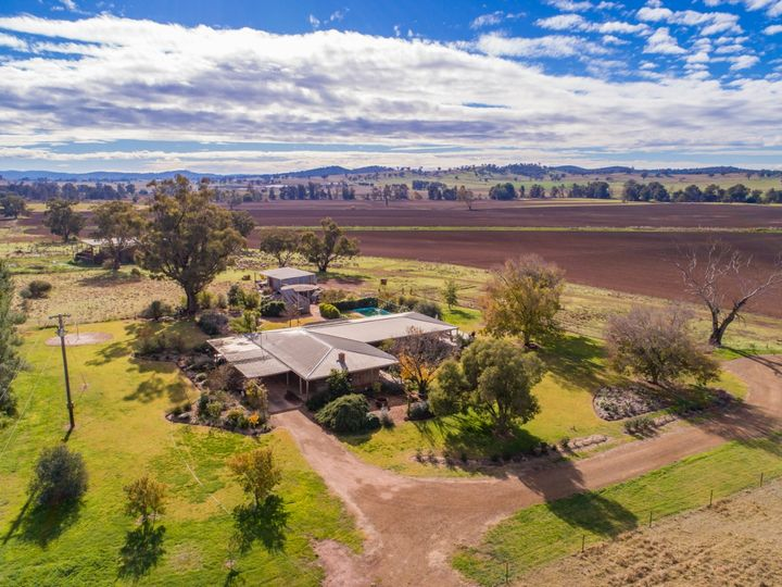 166 Settlement Bridge Road, Canowindra, NSW