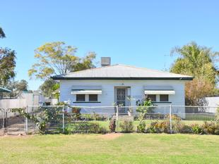 NEAT AND TIDY HOME WITH AN INSTANT INCOME - Moree