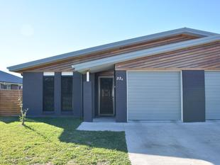 MODERN AND SPACIOUS UNIT - Moree