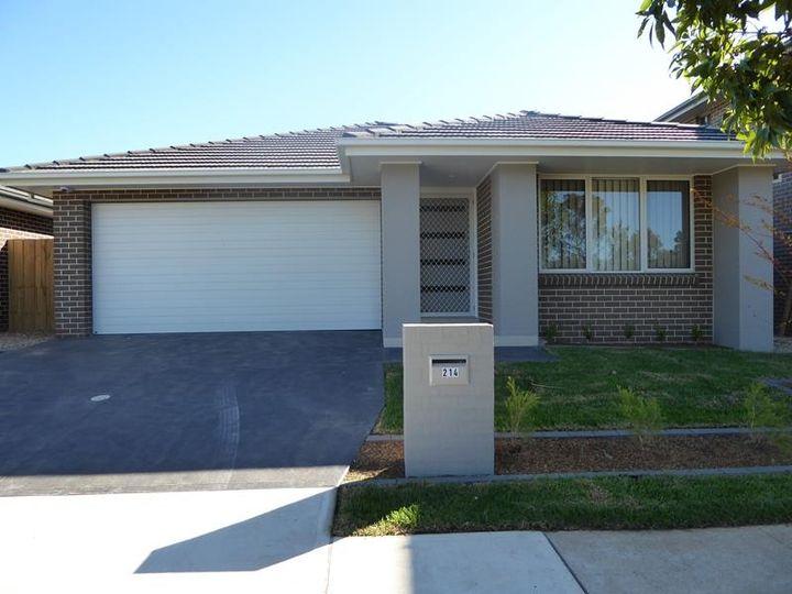 214 South Circuit, Oran Park, NSW