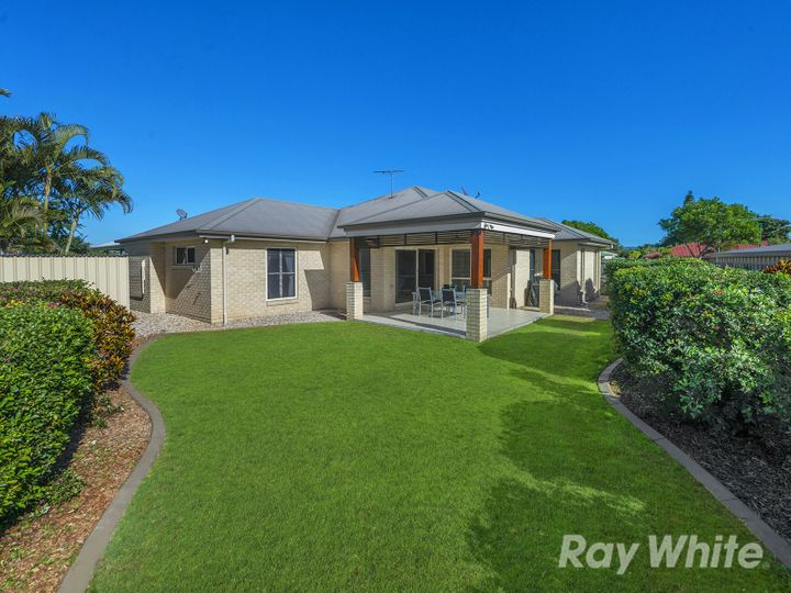 41 Fairway Court, Caboolture, QLD