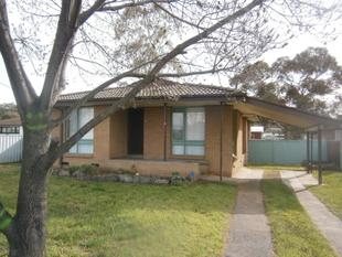 Neat 3 Bedroom House - Cootamundra