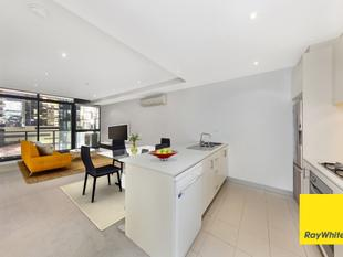 Chic City Pad in Prime Location - Southbank