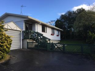 Looking for the right location? - Papakura