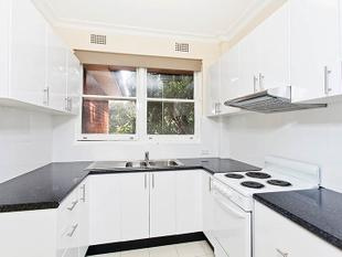 SPACIOUS & CONVENIENT 2 BEDROOM UNIT - Hurstville