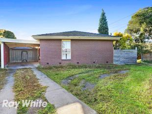 Ideal First Home or Investment - Corio