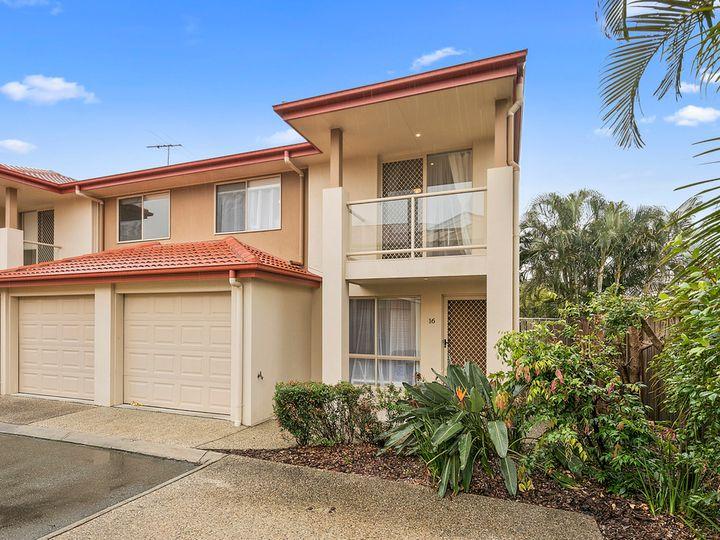 16/24 Tallis Street, Wakerley, QLD