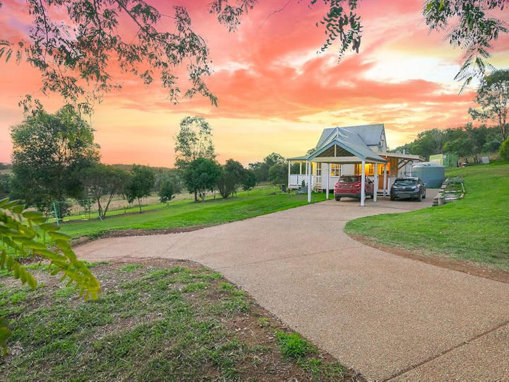 88B Trowers Road, Pine Mountain, QLD