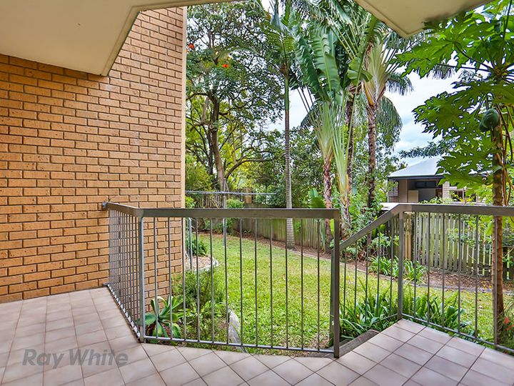 2/60 Lamington Avenue, Lutwyche, QLD