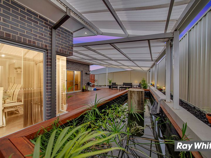 118 Langtree Crescent, Crace, ACT