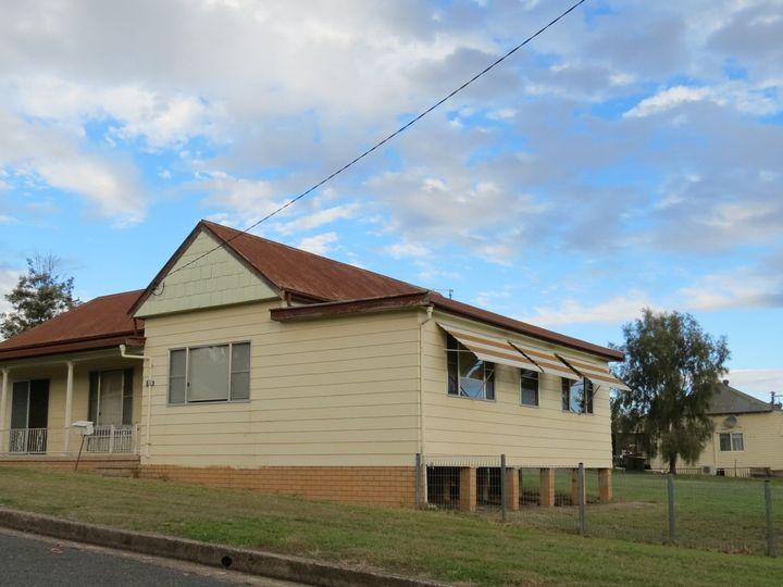 15 Coronation Avenue, Werris Creek, NSW