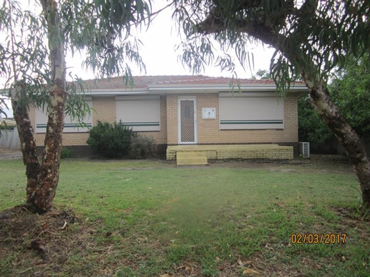 3 ASHBY Terrace, Viveash, WA