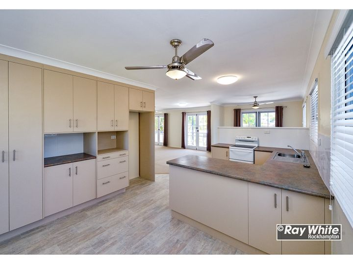 12 Suthers Avenue, Frenchville, QLD
