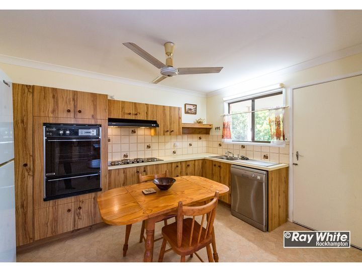 374 Lilley Avenue, Frenchville, QLD