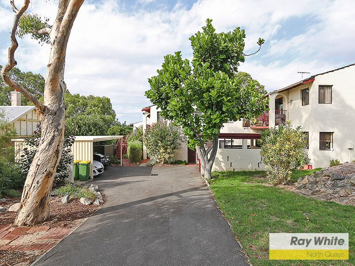 4/130 Crawford Road, Maylands, WA
