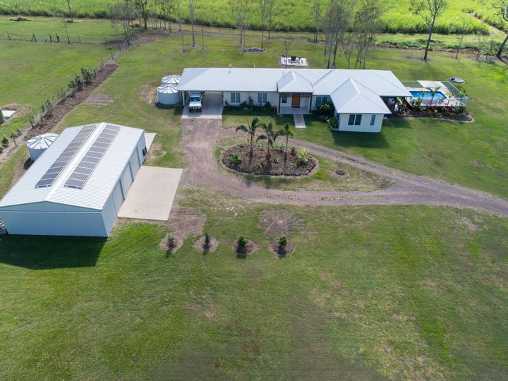 875 Gregory Cannon Valley Road, Strathdickie, QLD