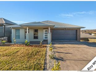 Brand new living in Googong. - Googong
