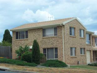 UNDER APPLICATION Two Bedroom - Two Storey Townhouse. - Queanbeyan