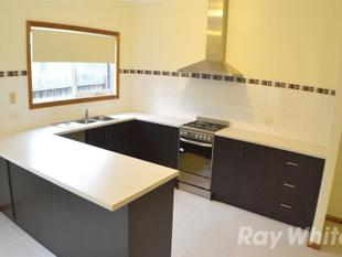 4 BEDROOM EXECUTIVE TOWNHOUSE - Mulgrave