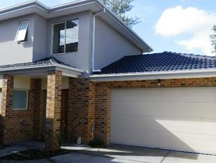 BRAND NEW TOWNHOUSE - Noble Park