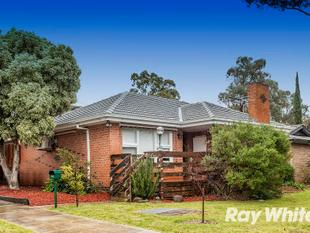 Modern family home - Wantirna
