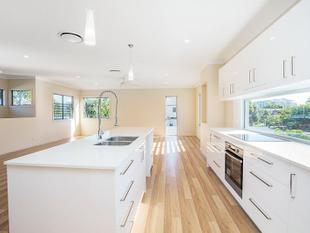 Location , Location, Location! Brand New Home walking distance to the Broadwater - Labrador