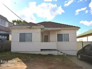 Top Location!! Granny Flat DA Approved!! - Merrylands