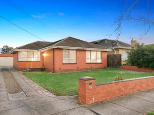 Big on Land and Possibilities - Bentleigh East