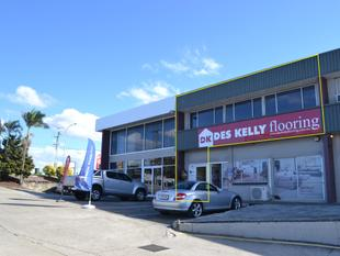 124m2* Office Space On Busy Brisbane Road - Biggera Waters
