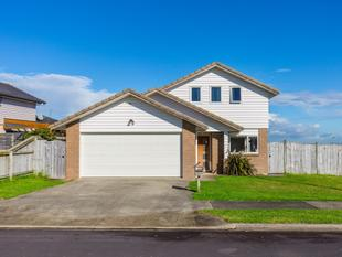 Fantastic Family Home - Papakura