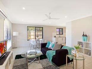 Free Rent Up For Grabs! Modern and Chic 2 Bedroom Unit - Wilsonton