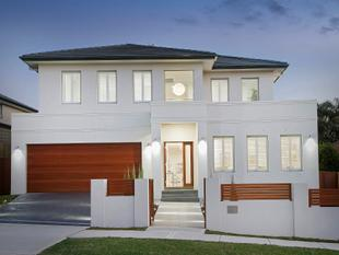 Brand New Custom Built Architecturally Designed Home - North Ryde