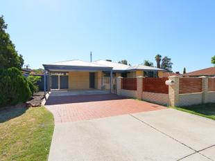 **HOT NEW PRICE! PRICED TO SELL!** MOVE IN AND START LIVING! - Gosnells