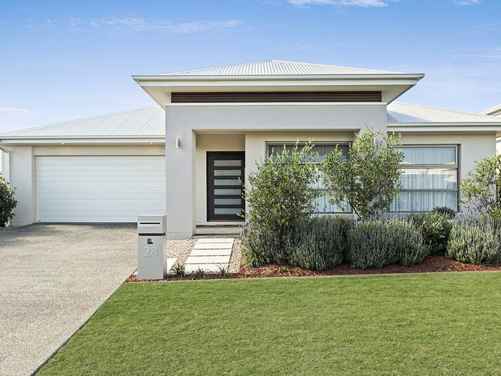 28 PATERSON Street, North Lakes, QLD
