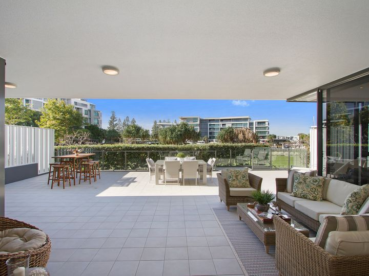 6103/323 Bayview Street, Hollywell, QLD