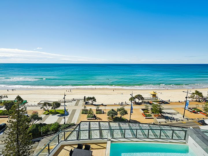 605/4-14 The Esplanade, Surfers Paradise, QLD
