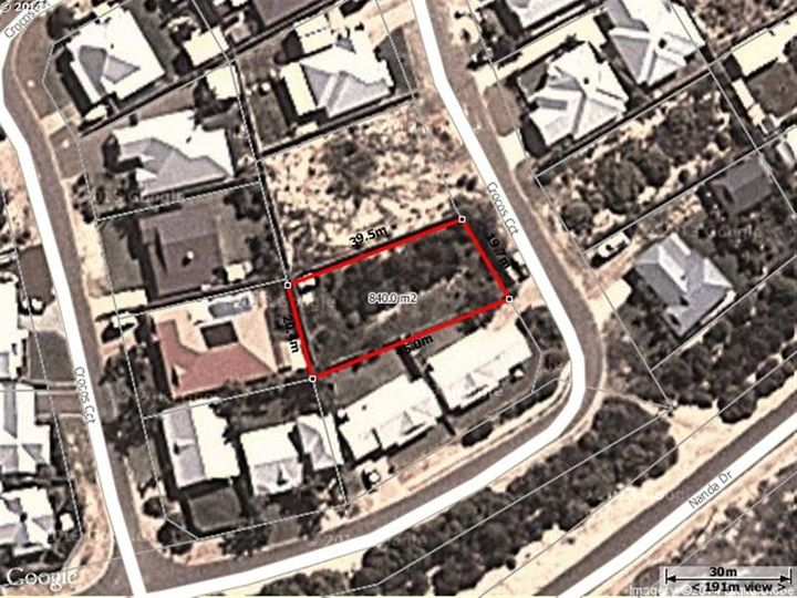 13 Lot 950 Crocos Circuit, Kalbarri, WA