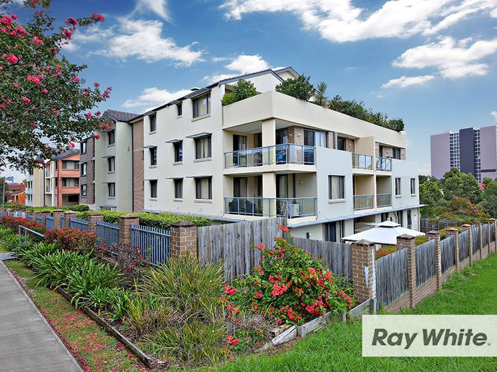 18/1-9 Shirley Street, Carlingford, NSW