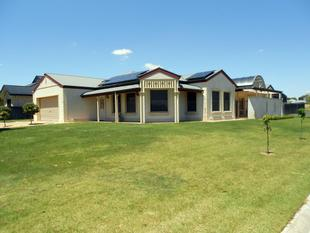 Luxury Executive Living - Bordertown