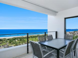 Luxurious Beachside Living in the Iconic Ultra Broadbeach - Broadbeach