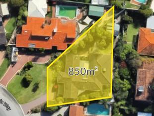 DEVELOPER'S DREAM! - Duncraig