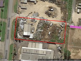 FREEHOLD INDUSTRIAL LAND - Innisfail