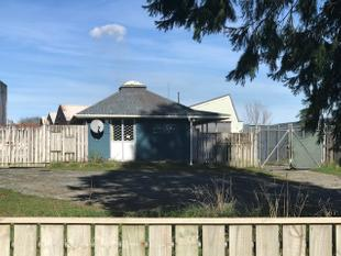 Industrial Lock up, Large section, Options Galore - Tokoroa