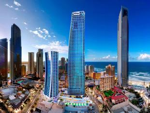 World class apartment living in a World-renowned Hotel - Surfers Paradise