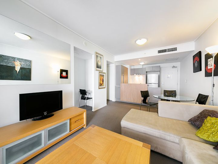 195/420 Queen Street, Brisbane, QLD